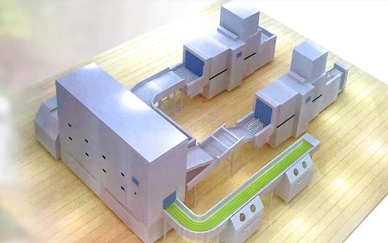 宁波新银利厨房设备工程有限公司