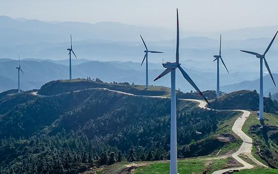 能后保能源技术有限公司
